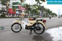 Xe Cub 50cc chất lượng cực đỉnh với một giá thành cực hời