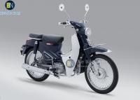 Những lý do khiến dòng xe 110cc Cub Classic được nhiều người ưa chuộng