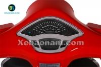 Đồng hồ điện tử xe máy điện Vespa Nioshima Byvin 2017
