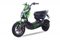 [VIDEO]  Đánh giá Xmen Byvin - Siêu xe máy điện số 1