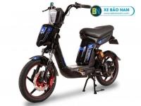 Những mẫu xe đạp điện tại thành phố Hồ Chí Minh