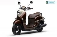 Mua Yamaha Vino 50cc nhập khẩu Nhật Bản ở đâu? Giá bao nhiêu?