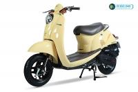 Top 3 xe tay ga Honda 50cc giá rẻ không cần bằng lái