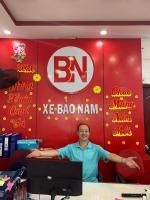 Tổng Hợp Các Cửa Hàng Tại Hà Nội Và Hồ Chí Minh | Xe Bảo Nam