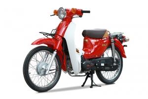 Những mẫu ''Xe máy Cub 50 không cần bằng lái'' - Huyền thoại có bán tại Xe Điện Bảo Nam