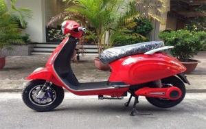 Địa chỉ bán xe máy điện cũ đáng tin cậy tại Hà Nội - XE BẢO NAM