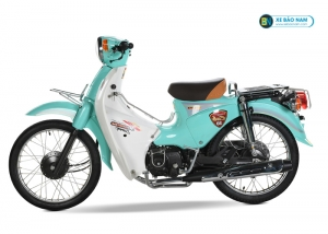 Siêu khuyến mãi giá Honda Super Cub 50