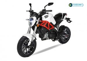 Hệ thống bán xe máy 50cc