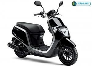 Đánh giá chi tiết sản phẩm xe ga 50cc Honda Dunk