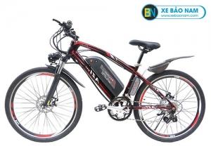 Thực hư câu chuyện xe đạp điện BMX có tốt không?