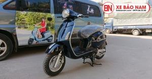 Xe ga 50cc Nio Plus chuẩn bị có bán tại hệ thống Showroom Xe Bảo Nam năm 2020