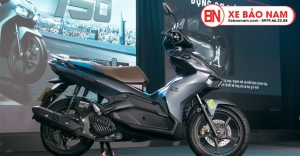 Đánh giá chi tiết xe Honda Air Blade 2020 mới nhất thị trường