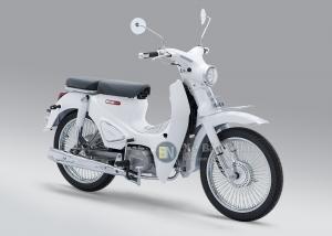 Vì sao nên chọn dòng xe 110cc Cub Classic thay cho xe điện