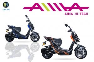 Vì sao nên lựa chọn hãng Aima để phân phối?