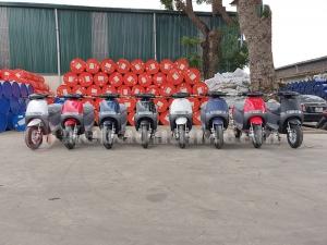 Những mẫu xe máy điện dành cho nam giới - XE BẢO NAM