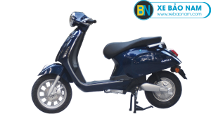 Xe máy điện Vespa Lima - Dòng xe được trang bị công nghệ hiện đại tiên tiến nhất