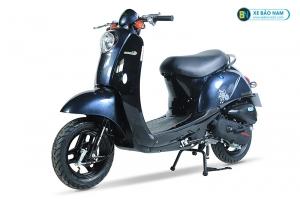 Trào lưu đi xe 50cc của Honda