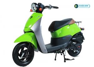 Thiết kế xe Honda 50cc mới nhất