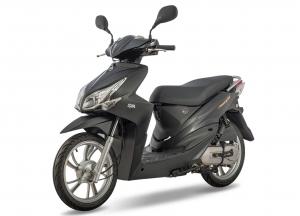 Xe Ga 50cc Passing chính hãng SYM