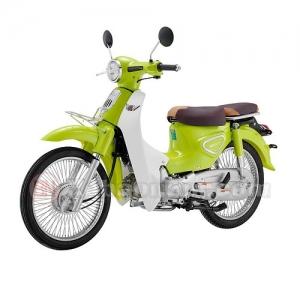 Xe Cub Ally New 50cc SE