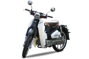 XE CUB 50CC CLASSIC VVIP KITAFU (Espero Đà Nẵng & HCM)