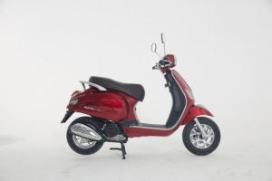 Xe Ga 50cc Kitafu VS Detech VS Đèn Vuông (Espero Đà Nẵng & HCM)