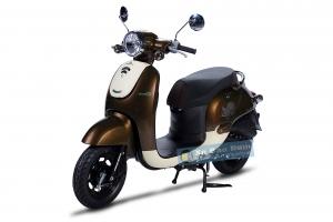Xe ga 50cc Giorno Màu Cafe (Hết hàng)