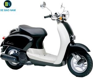 Xe ga 50cc Crea 2018