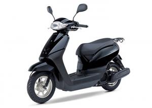 Xe Ga 50cc Honda Tact Nhập Khẩu