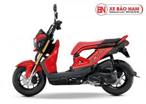 Xe ga Honda Zoomer X 110cc màu đỏ