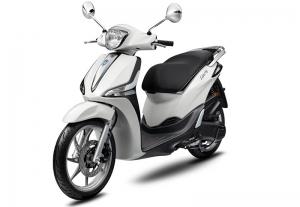 Xe ga Piaggio Liberty 50cc