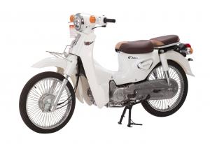 Xe máy 50cc Cub 50 Korea (Đèn LED)