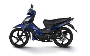 Xe máy 50cc Kymco Visar