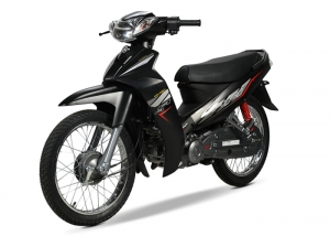 Xe máy 50cc Sirius FIFI