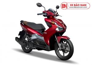 Xe máy Honda Air Blade 150cc 2020 bản tiêu chuẩn đỏ bạc