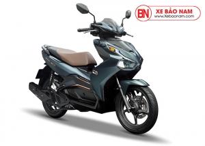 Xe máy Honda Air Blade 150cc 2020 bản đặc biệt xanh xám đen