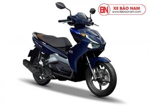 Xe máy Honda Air Blade 150cc 2020 bản tiêu chuẩn xanh bạc