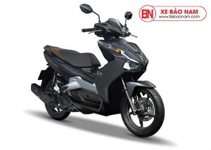 Xe máy Honda Air Blade 150cc 2020 bản tiêu chuẩn xám đen bạc