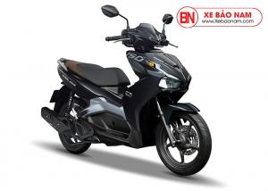 Xe máy Honda Air Blade 150cc 2020 bản tiêu chuẩn đen bạc