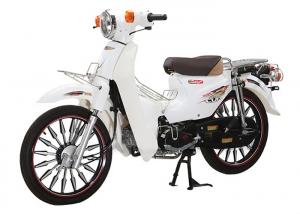 Xe máy Cub 50 81 Kitafu Detech Vành đúc (Espero Đà Nẵng & HCM)