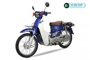 Xe máy Halim Cub 81