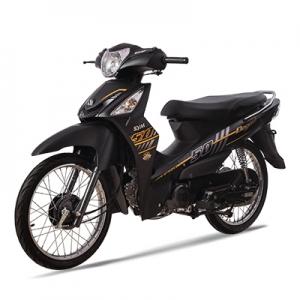 Xe máy Elegant 50 Sym