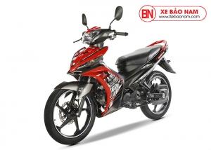 Xe máy Exciter 50cc màu đỏ