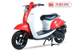 Xe ga 50cc Scoopy đời mới năm 2019