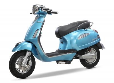 Xe máy điện Roma SE DK 2019
