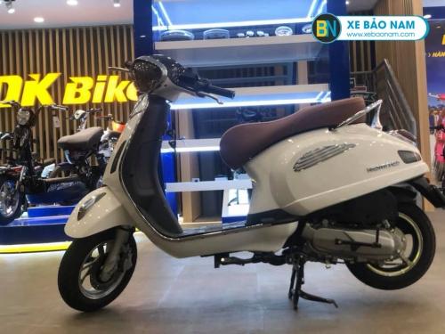 Xe ga 50cc Roma SE Dkbike