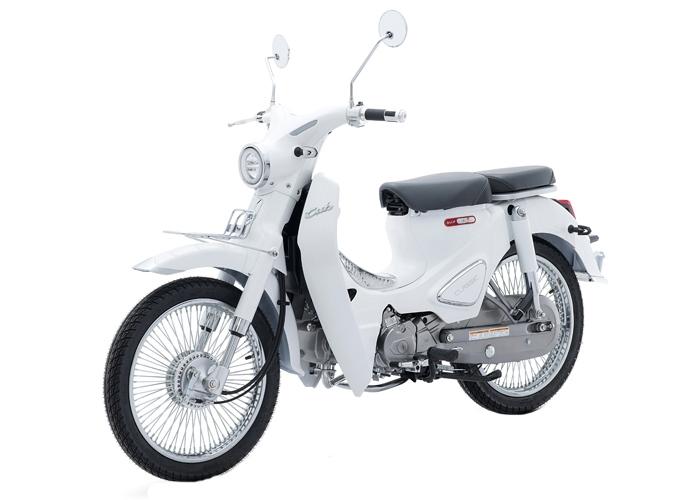 Xe máy Cub Classic 50cc