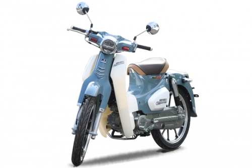 XE CUB 50CC KITAFU CLASSIC VVIP 83 (Espero Đà Nẵng & HCM)