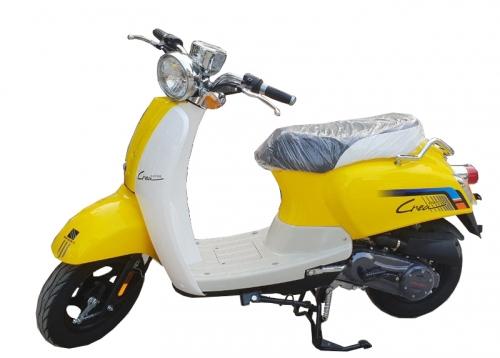Xe ga 50cc Crea New 2020