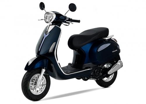 Xe Ga 50cc Vespa Halim 2020